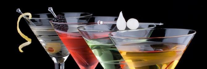 рецепты коктейля с мартини бьянко