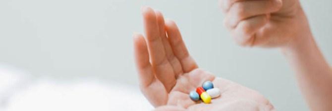 какое лекарство пить для профилактики от паразитов