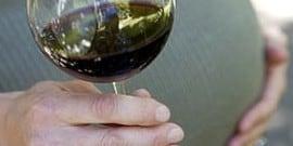 Чем опасен алкоголь на ранних сроках беременности и как он влияет на развитие плода?