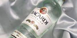 Белый ром – любимый напиток Хемингуэя