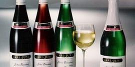 Безалкогольное вино – мода или путь к здоровому образу жизни?