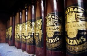 Рижский бальзам – польза и вред биттера