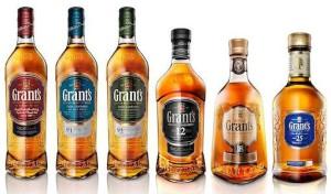 Односолодовый и купажированный виски – разница производства