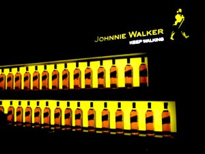 На фото - виски Johnnie Walker, etoday.ru