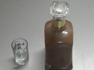 Ликер Шеридан – два характера в одной бутылке