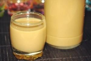 Крем-ликер или Irish Cream – особая категория ирландских ликеров