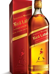 Фото виски Johnnie Walker Red Label, labodegawine.com