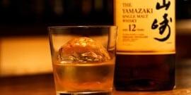 Японский виски – самобытный напиток