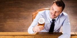 Польза алкоголя – миф или реальность?