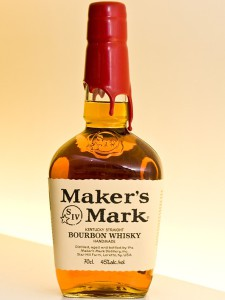 Фото бурбона Maker's Mark, trendymen.ru