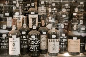 Португальский портвейн – алкоголь, рожденный в споре