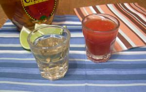 Пять способов пить текилу фото