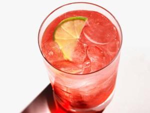 Ром с соком – беспроигрышный вариант