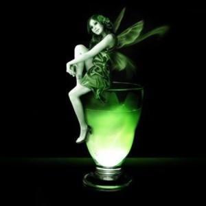 Как готовят «Зеленую Фею»?
