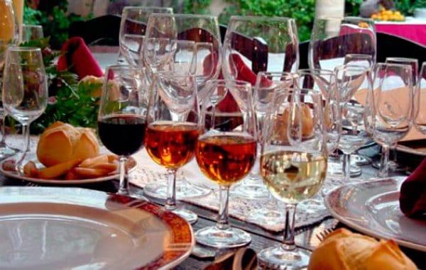 Рецепт вина из черемухи
