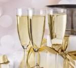 Игристое белое сладкое вино – шампанское или нет?