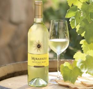 Особые свойства белого вина