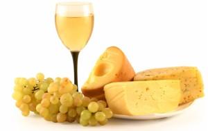 Фото простой закуски к белому вину, ironwelt.wordpress.com