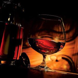 Фото бокала для дегустации изысканных вин, liveinternet.ru