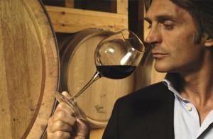 Фото дегустации красного вина, luxlux.net