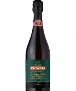 Вина и шампанское Ламбруско – одно название и десятки ипостасей