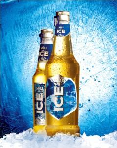 На фото - «ледяное» пиво, gaofeng.com.au