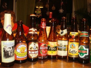 Пиво – разновидности, цвет и крепость