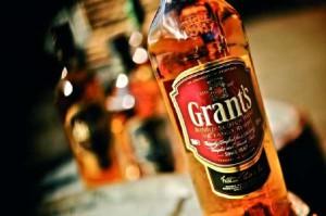 Особый путь компании «William Grant & Sons»