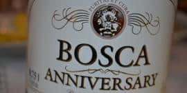 Игристое вино «Боско» – вершина успеха компании Luidgi Bosca