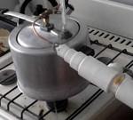 Дистиллятор для самогона – делаем самогонный аппарат своими руками