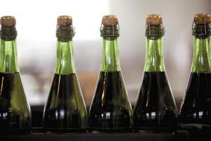 Шампанское Лев Голицын – наследие русского винодела