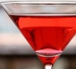 Клюквенный ликер – и алкоголь, и лекарственное средство