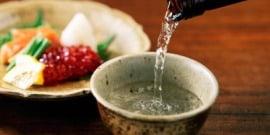 Рисовая водка – главная ценность стран Восточной Евразии