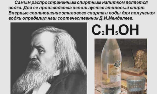 Мифы, связанные с хлебным вином