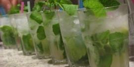 Как пить Мохито – изучаем тонкости и новые правила