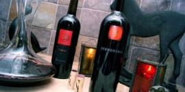Темпранильо – ароматный винный букет из жгучей Испании
