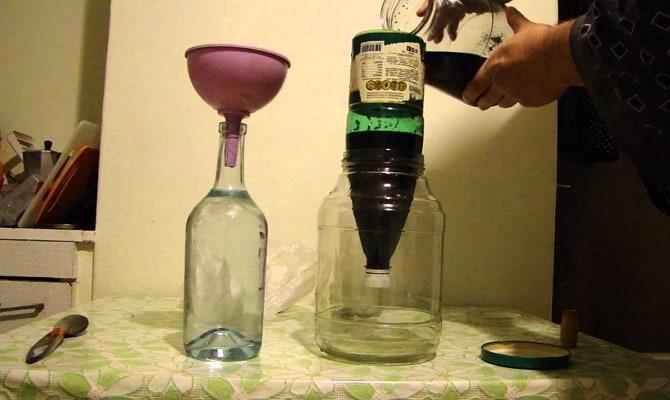 Что добавлять в самодельную водку