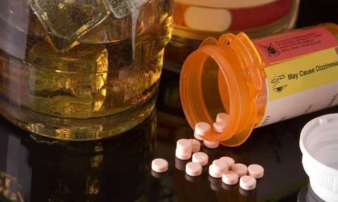 Совместимость антибиотиков и алкоголя фото