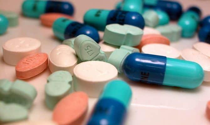 Как влияет взаимодействие антибиотиков и спиртного на организм