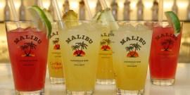 Коктейли с Малибу – свой домашний райский островок