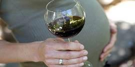 Совместимы ли беременность и алкоголь?