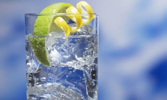 Расслабляющий алкогольный напиток