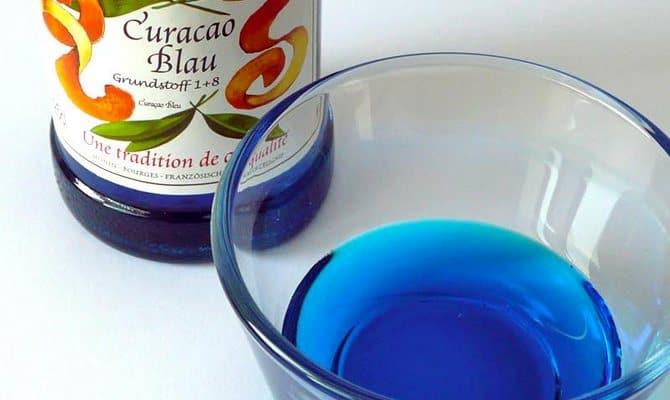 Секрет рецепта коктейля Радуга