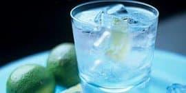 Джин-тоник – рецепты коктейлей для особых случаев