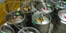 Какой охладитель для пива лучше?