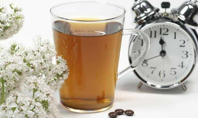 Водная и спиртовая настойка валерианы: инструкция по применению