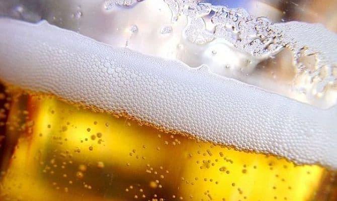 Измеряем плотность пива