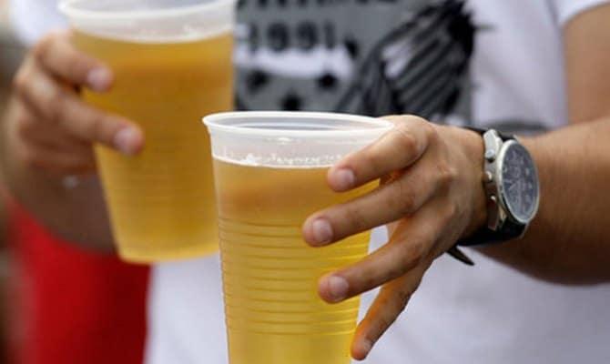 Калорийность пива и ее расчеты