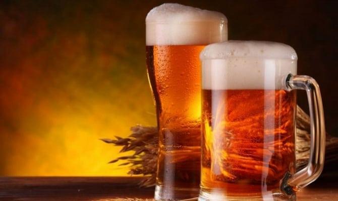 Безалкогольное пиво для беременных - в чем вред?