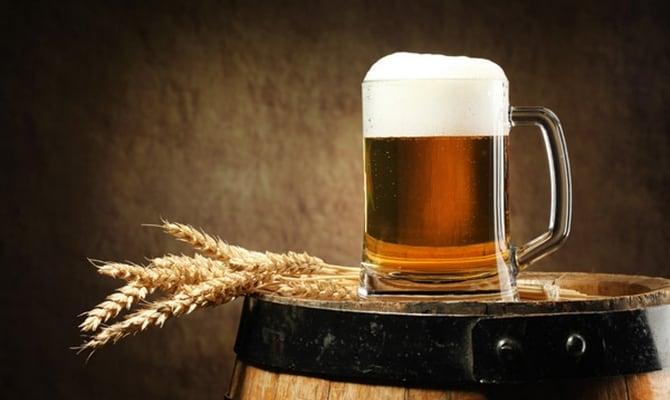 Горячее пиво для лечения